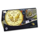 2016 U.S. Code Talkers Coin and Currency Set