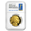 2016-W 1 oz Proof Gold Buffalo PF-70 NGC (FDI)