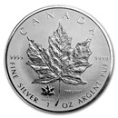 2017 Canada 1 oz Silver Maple Leaf 150th Anniversary Privy