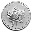 2017 Canada 1 oz Silver Maple Leaf Cougar Privy Reverse Proof