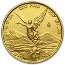 2017 Mexico 1/10 oz Gold Libertad BU