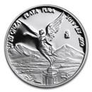 2017 Mexico 1/20 oz Silver Libertad Proof (In Capsule)
