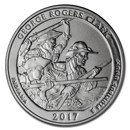 2017-S ATB Quarter George Rogers Clark BU (Enhanced Finish)