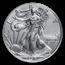 2017 Silver American Eagle MS-70 PCGS