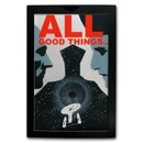 2018 5g Silver $1 Star Trek: Next Generation All Good Things
