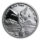 2018 Mexico 1/10 oz Silver Libertad Proof (In Capsule)
