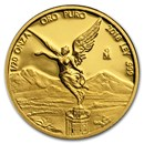 2018 Mexico 1/20 oz Proof Gold Libertad