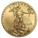 2019 1/2 oz American Gold Eagle BU