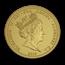 2019 Alderney 1 oz Gold Puffin BU