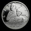 2019 American Legion 1/2 Dollar Proof (w/Box & COA)