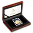2019 AUS 1 oz Gold $100 Moon Landing Domed PR-70 PCGS (First Day)