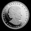 2019 Canada 1/4 oz Silver $5 Zodiac Series (Taurus)