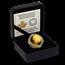 2019 Canada Gold $100 50th Anniv of the Apollo 11 Moon Landing
