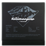 2019 Cook Islands 5 oz Silver 7 Summits (Kilimanjaro)