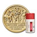 2019-D American Innovation $1 Trustees' Garden ($25 Roll) (GA)