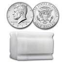 2019-D Kennedy Half Dollar 20-Coin Roll BU