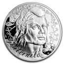 2019 France Silver €20 Marianne Proof
