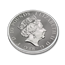 2019 Great Britain 10 oz Silver Valiant BU