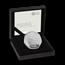 2019 Great Britain Silver 50p Proof Piedfort Stephen Hawking
