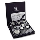 2019 Limited Edition Silver Proof Set