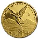 2019 Mexico 1/10 oz Proof Gold Libertad