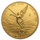 2019 Mexico 1/2 oz Gold Libertad BU