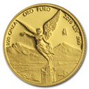 2019 Mexico 1/20 oz Proof Gold Libertad