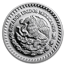 2019 Mexico 1/20 oz Silver Libertad Proof (In Capsule)