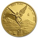 2019 Mexico 1/4 oz Proof Gold Libertad