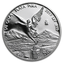 2019 Mexico 1/4 oz Silver Libertad Proof (In Capsule)