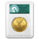 2019 Mexico 1 oz Gold Libertad MS-70 PCGS (Green Label)