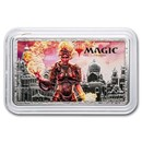 2019 Niue 1 oz Silver $2 Magic The Gathering: Chandra