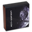 2019 Niue 1 oz Silver Antique Universal Craters (Copernicus Moon)