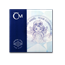 2019 Niue 1 oz Silver Crystal Coin: Guardian Angel