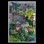 2019 Niue 5 gram Silver $1 Batman Villains: The Riddler Foil Note