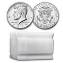2019-P Kennedy Half Dollar 20-Coin Roll BU