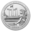 2019-P Silver ATB American Memorial Park, NP SP-70 PCGS (FS)