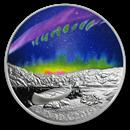 2019 RCM 1 oz Silver $20 Sky Wonders: Steve