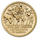 2019-S American Innovation $1 Trustees' Garden (Rev Proof) (GA)