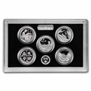2019-S Silver Proof Set (Without Reverse Proof Cent)