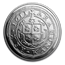2019 Spain Proof Silver €10 Jewels of Numismatics 8 Reales