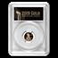 2019-W 1/10 oz American Gold Eagle PR-70 PCGS (FS, Black Label)