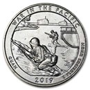 2019-W ATB Quarter War in the Pacific BU