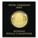 2020 1 gram Gold Maple Leaf - Maplegram 25™ (In Assay)