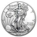 2020 1 oz American Silver Eagle BU