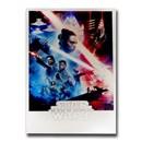 2020 35 gram Silver $2 Star Wars The Rise of Skywalker