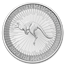 2020 Australia 1 oz Silver Kangaroo (25-Coin MintDirect® Tube)