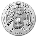 2020-D ATB Quarter National Park of American Samoa BU
