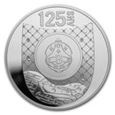 2020 France €10 Silver Excellence Series Proof (Berluti)