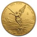 2020 Mexico 1/2 oz Gold Libertad BU